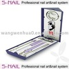 hot sell carbon steel manicure set wholesale