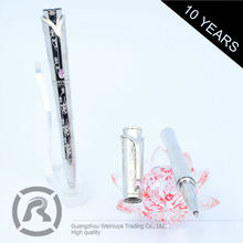 Small Order Accept Professional Fancy Design Free Samples Gel Pen