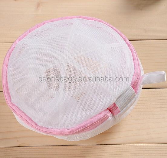 Best selling oem e personalizado cilíndrico refinado saco de roupa dobrável