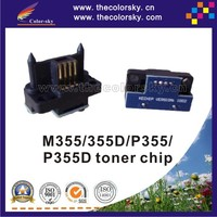 (CS-XWC315D) compatible drum counter reset chip for Xerox WORKCENTRE WC 315 320 WC315 WC320 113R00578 BK (25k pages)