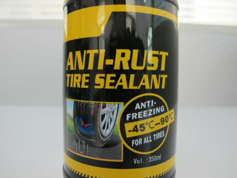 Lốp xe máy làm lạnh chống Sealant