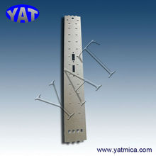 2014 China Manufacturers good mica strip muscovite and phlogopite mica price