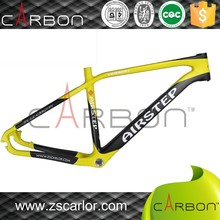 2015 NEW DEVELOPMENT 27.5er carbon fiber mountain bike frame