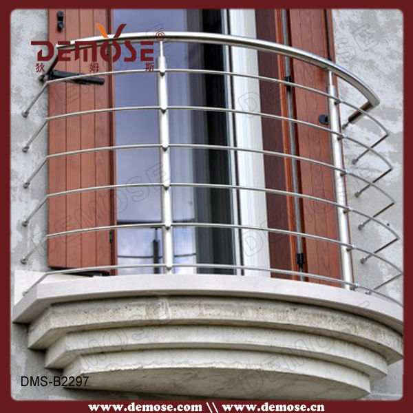 Railings design for terrace in the philippines joy for Terrace grills design
