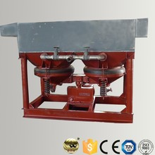 JT2-2 Gold Mining Machinery Jig Machine For USA
