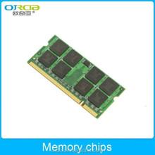 High qualitity DDR3 1333MHz Laptop Memory 8gb