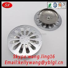 Dongguan OEM stainless steel drain channel plate, floor drain grate, floor drain cover plate floor drain