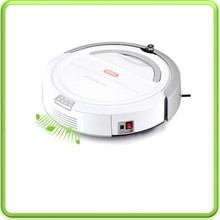 rechargeable robot vacuum floor cleaner