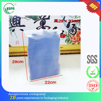 Disposable pvc waterproof bag for swimsuit