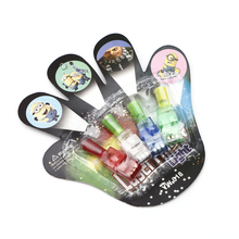 LED flashing ring customized projection finger rings laser rings party favor