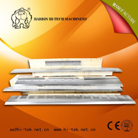 High speed steel material paper cutting new condition resharpened knife