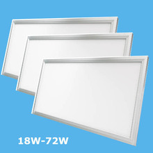 72W 300*1200mm LED Panel Light Price competitive