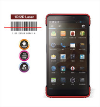 cheap tablet pc with UHF RFID reader industrial rugged tablet