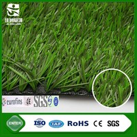 eco-friendly artificial grass sweeper soccer turf for football field
