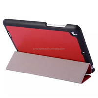 Abroad sales flip cover tablet case for xiaomi mipad 7.85 inch tablet protective leather case
