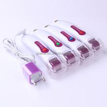 Beauty LED 3 Colors Photo-rejuvenation Kit Facial Beauty Care Massager