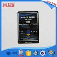 MDH35 High security Rewritable RFID Hotel Key Card