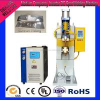 MF Series Medium Frequency Inverter DC Aluminum Welding Machine