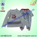 novo estilo crianças roupas de inverno kids vestuário coleção inverno