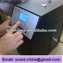 de aroma eléctrica difusión de aromas de maquinaria