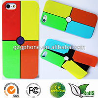 2013 New design hard case for iphone 5 case