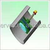 Casing back pressure valve