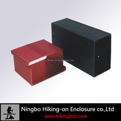 aluminum electrical project box extruded case HIKINGBOX