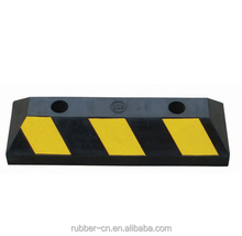 560*160*110mm rubber wheel stopper