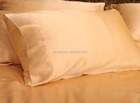 100% Silk Pillowcase/mulberry silk pillowcase China Wholesale