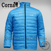 Latest fashion trends cheap polyester padding jacket man brand winter parkas
