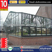 Garden Room Aluminum Glass Sun Room