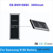 2015 NEW product in alibaba EB-BN915BBC battery for Samsung NOTE 4/N9100
