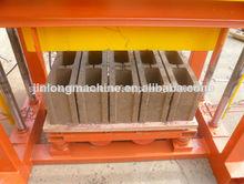 ( usd3000- usd43,00) qt4-40 bloque de ladrillo de fabricación de maquinaria, moldes para bloques de concreto que hace