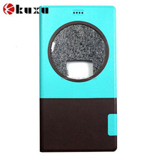 Factory price new fashion luxury flip leather case for samsung galaxy s6