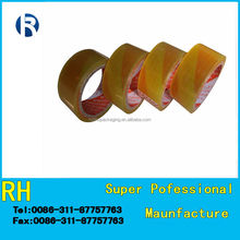 wholesale China factory high quality 48mm.etc bopp packing tape