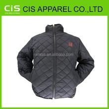 new fashion designed mens winter coat