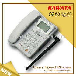 TDS-CDMA GSM Sim Card Fixed Desk Phone
