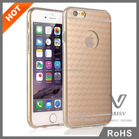 Fancy Design 3D Sublimation Wholesale 4.7 Inch 5.5 Inch Luxury High Quality Protective Case For iPhone 6