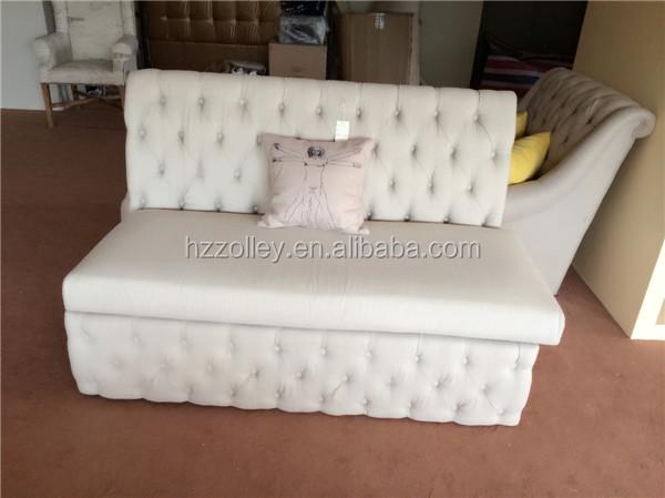 beliebtes restaurant beidseitig ess sofa antike mbel aus holz sofa - Esssofa