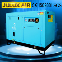 Best quality super silent type kaeser bsd 72 t rotary screw compressor