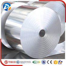 Prime quality and best price cold rolled 201 stainless steel metal coil in Alibaba