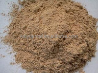 Low creep fireclay refractory CASTABLE