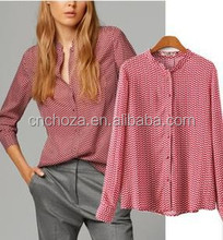 Z59579A Exotic Womens & Girls Tops & Tunics Western Wear Shirts For Girls & womens