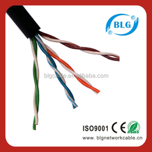 ISDN ATM Network 155Mbps UTP CAT5E Ethernet lan cable