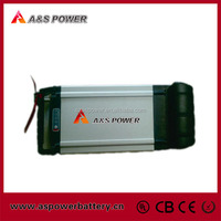 10ah 24v lithium ion battery for electric bike