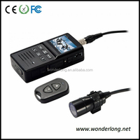 Original Waterproof High Resolution Full HD Racing camera with Remote AT28