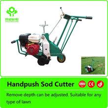 Gardening handpush Lawn reel moving Machine Grass farming machinery