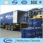 Profissional fornecedor de cloreto de metileno 99.99 min