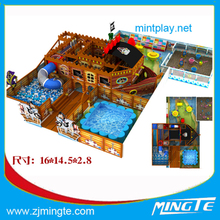Children Commercial Used Funny Soft Play Area Playhouse Games Indoor Playground Equipment Prices for Sale