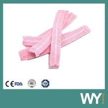 Surgical Disposable Non-woven Nurse Cap